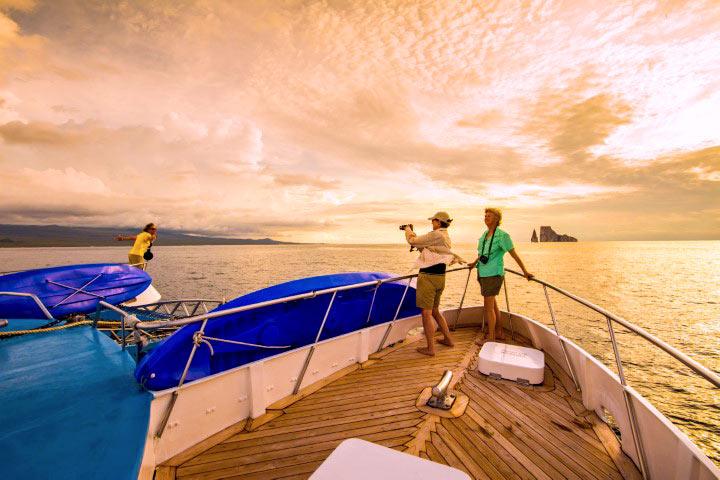 Titaninc-like in Archipell II cruise