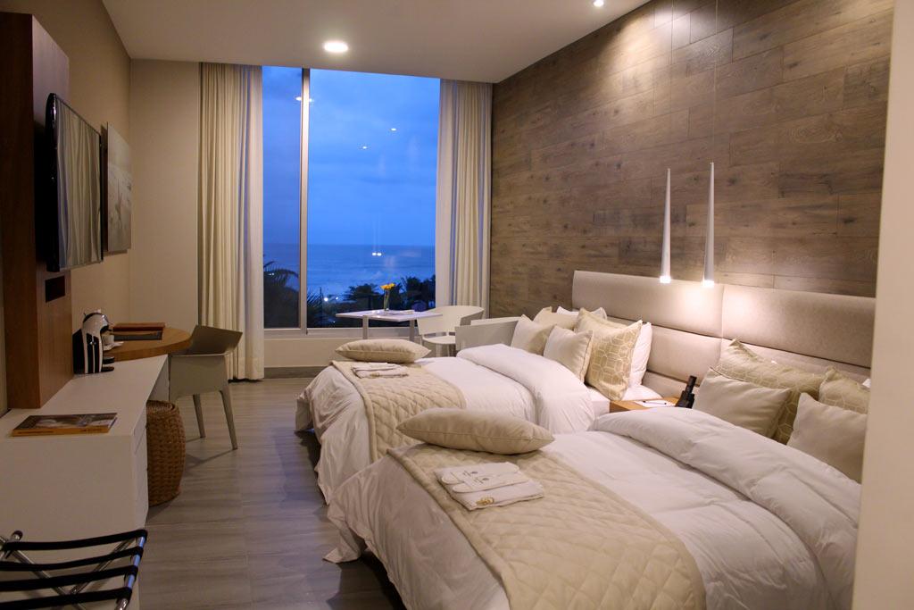 Suite in Oro verde hotel in Ecuadorian Coast