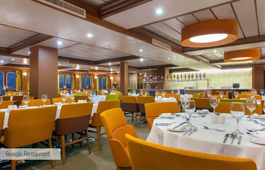 santa cruz ii beagle restaurant