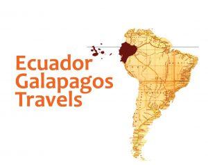 Ecuador Galapagos travels and tours Logo